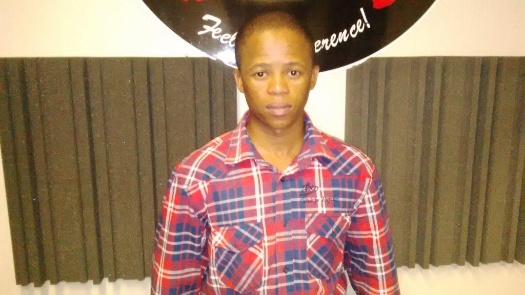 Khaya Mthwesi_Lobilobi
